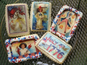Independence Day Tea Party