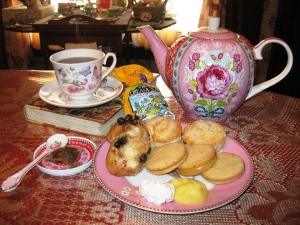 Tea party Taylor MI