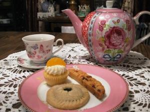 Tea party Westland MI