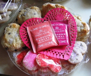 Valentine's Day Tea Party Northville Mi